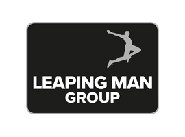 Leaping Man